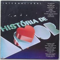 Lp História De Amor (internacional)