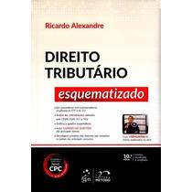Direito Tributário Esquematizado - 10ª Ed.2016 (pdf + Epub)