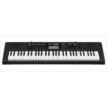 Teclado Casio Ctk-2400 - Wood Music