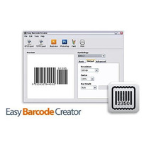 Easy Barcode Creator 3.0 - Gerador De Códigos De Barra V2018