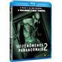 Blu-ray Original Do Filme Fenômenos Paranormais 2