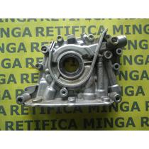 Bomba De Óleo Ford Fiesta / Focus 1.6 16v Sigma 98mm6600d7b