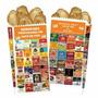 Kit Anúncio Negócio Próprio De Publicidade Em Sacos De Pão