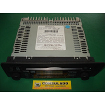 Cd Player Original Honda Civic 2001-2006