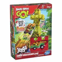 Brinquedo Conjunto Angry Birds Go Torre