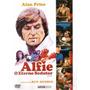 Alfie - O Eterno Sedutor - Dvd - Alan Price - Jill Townsend Original