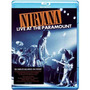 Blu-ray Nirvana Live At The Paramount