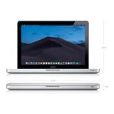 Macbook Pro 13 I5 2.5ghz 16gb 256gb Ssd Md101 Recertificado