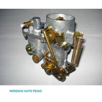 Carburador Vw Fusca 1300 Modelo Brosol