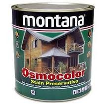 Stains Osmocolor Natural Uv Gold 0,9l