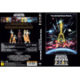 Dvd Lacrado Importado Daft Punk Interstella 5555 The 5tory O