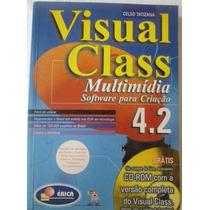 Celso Tatizana Visual Class 4.2 Multimidia Software Criaçao
