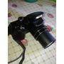 Câmera Digital Samsung, Semi-profisional Cor Preta Wb 100
