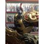 Estatua Resina Kratos God Of War Game Ótimo Preço