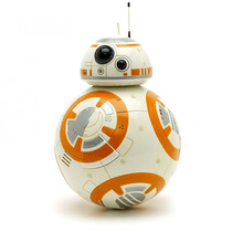 Bb-8 Droid Com Controle Remoto Star Wars Original Hasbro