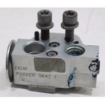 Válvula Expansão Block Ar Condicionado Polo Fox G5 03/ 2011