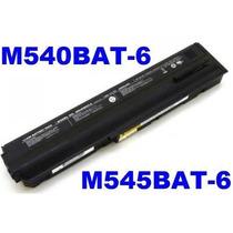Bateria Notebook Positivo M540-bat6 Z85 V54 Z87 V47 V51 V52
