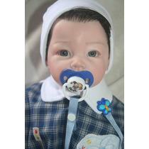 Bebe Reborn Enzo