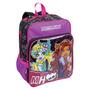Mochila Infantil Escolar Menina Monster High 16m 63911 Sesti