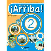 Livro De Espanhol Nuevo Arriba 7ª Ano