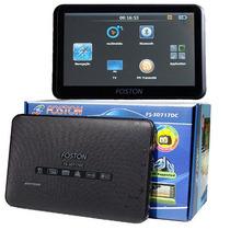 Gps Foston Fs-717dc 7.0 Pol. 128 Ram.3d+tv Digital+camera Re