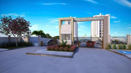 Lançamento Torres Dos Holandeses