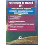 Apostila Concurso Prefeitura De Marica