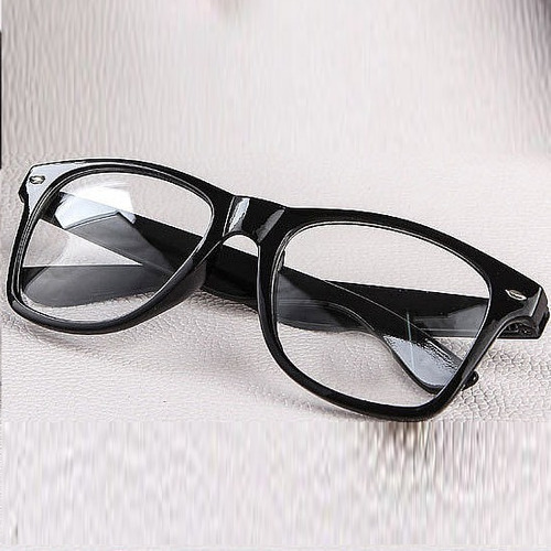 21f20e2d8b9f1 Armação Óculos De Grau Grande Geek Retrô Redondo Acetato