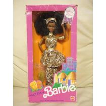 Boneca Barbie Nigeriana Nigeria Dolls Of The World Mundo