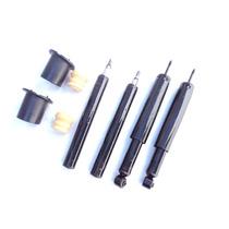 4 Amortecedores + 02 Kits Batentes Kadett/ipanema