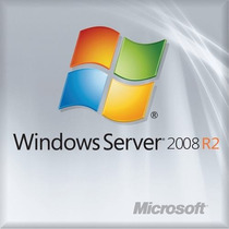 Licença Windows Server 2008 R2 Enterprise - Original + Nfs-e