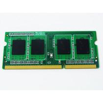 Memoria Ddr3 4gb 2 Pentes De 2gb Notebook 1333 Mhz Oferta