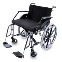 Cadeira De Rodas Confort Modelo Elite Obeso Extra - Prolife