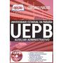 Apostila Auxiliar Administrativo Uepb