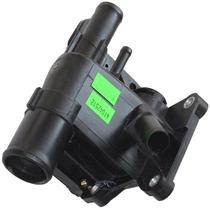 Conector Mangueira Superior Radiador-marca: Focus-2005-2008