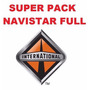 Super Pack Diagnóstico Navistar Full Scantruck Promoção ++