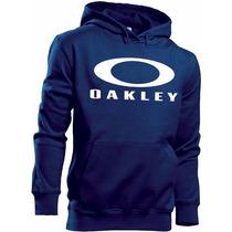 Moletom Masculino Oakley com os melhores preços do Brasil ... 5f8dbd0e96cf7