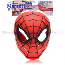 Máscara Homem Aranha Hasbro