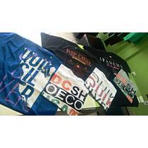 Camisas De Malha No Atacado Cores E Marcas Variadas.