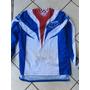 Camiseta Troylee Gp Tamanho M Piloto Dh Bicicross Bmx Mx