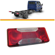 Lanterna Traseira Iveco Daily Chassi 2008 2009 2010 2011 12