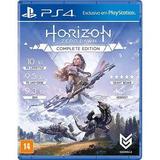 Jogo Horizon Zero Dawn Playstation 4 Complete Edition Ps4