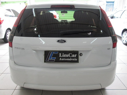 Ford Fiesta 1.6 Completo Zero De Entrada + 60 X 799,00 Fixas