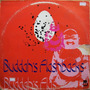 Buddah's Flashbacks   Lp     Coletanea  Soul / Funk