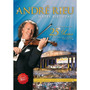 André Rieu-happy Birthday-a Celebration Of 25 Years Dvd Novo