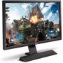 Monitor 27 Led Benq Gamer Fullhd Multimidia Rl2755hm