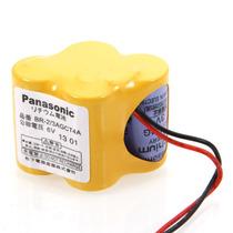Bateria Cnc Fanuc Original Panasonic Li-ion Br-2/3agct4a 6v