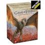 Box Dvd Game Of Thrones 1° A 6° Temporada Original Lacrado
