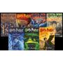 Cole��o Livros Harry Potter Completa Digital 3 Bonus