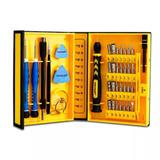 Kit Profissional De Ferramentas Yaxun Yx6028b P/ Smatphones